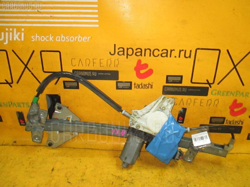 Стеклоподъемный механизм MITSUBISHI CARISMA DA2A Фото 1