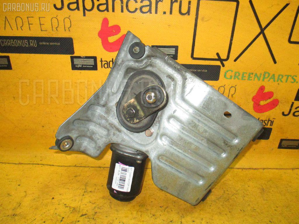 Мотор привода дворников MITSUBISHI CHARIOT GRANDIS N84W. Фото 8