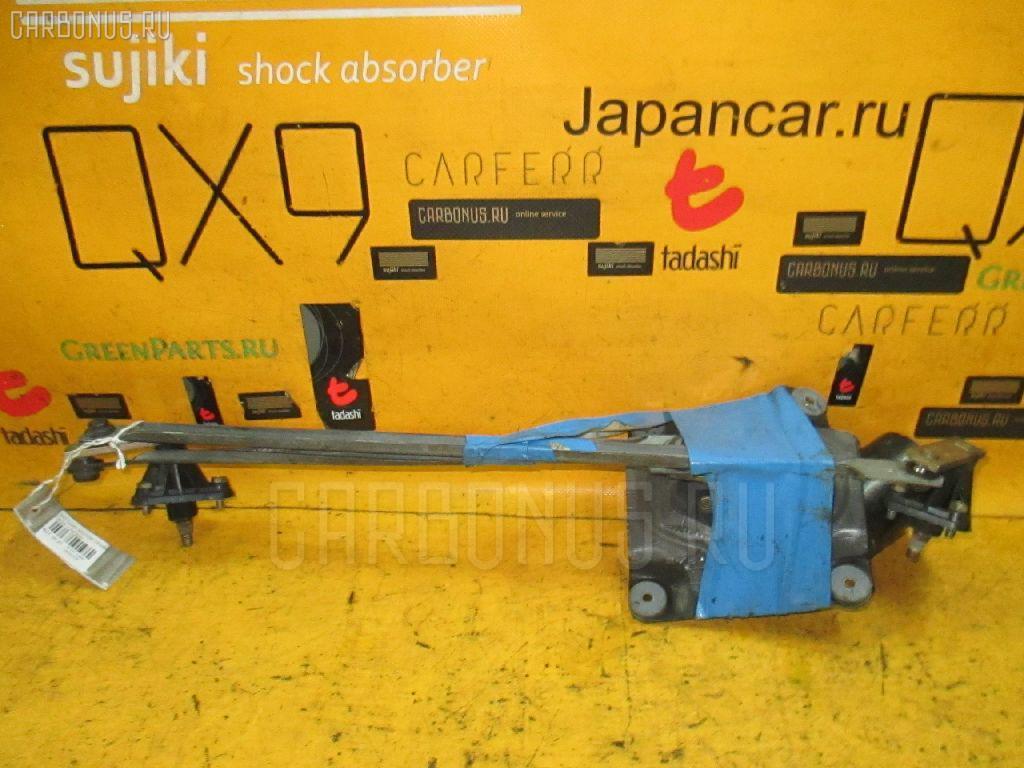 Мотор привода дворников Mitsubishi Carisma DA2A Фото 1
