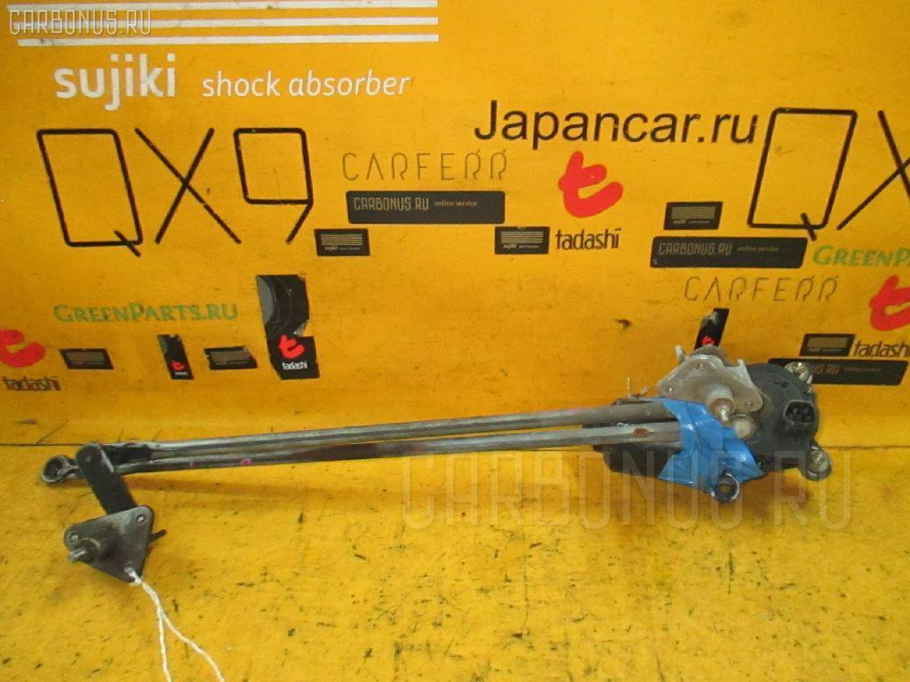 Мотор привода дворников MITSUBISHI LEGNUM EC5W Фото 1