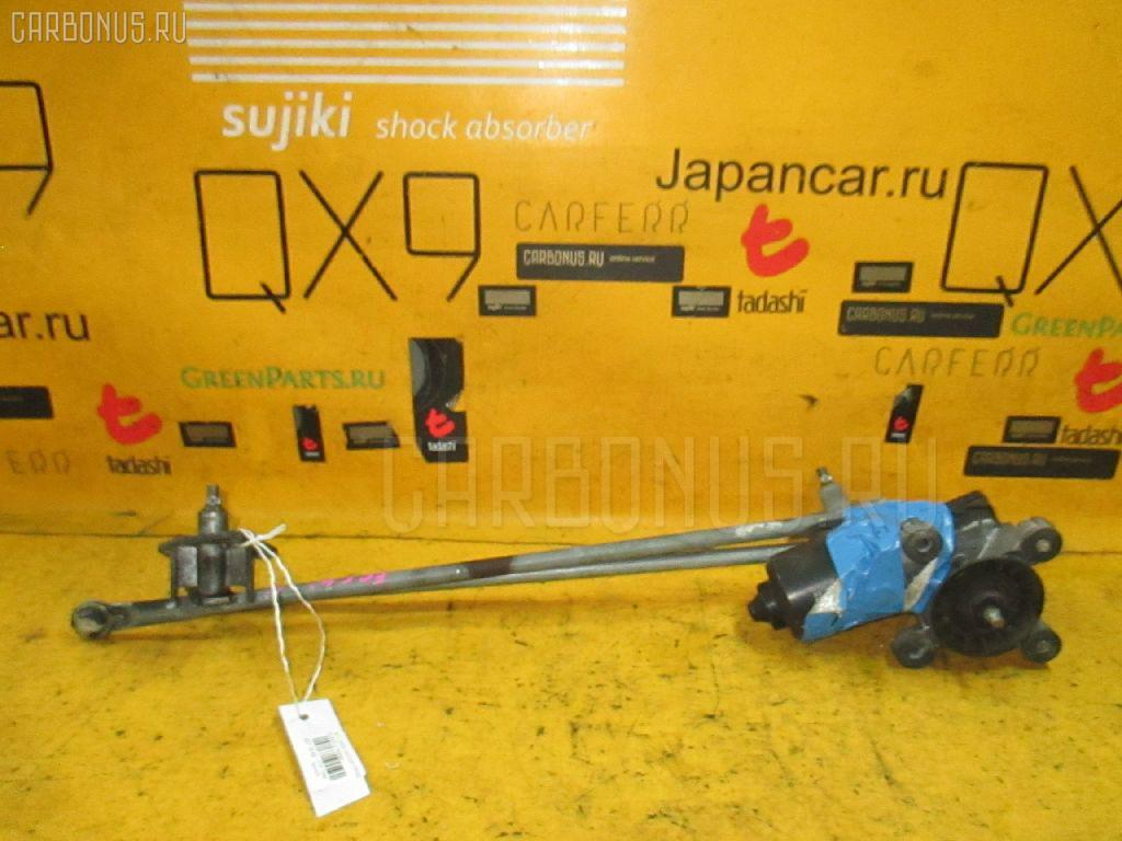 Мотор привода дворников MITSUBISHI LEGNUM EC5W Фото 2