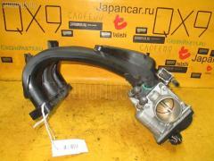 Дроссельная заслонка Nissan March K13 HR12DE Фото 1