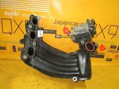 Дроссельная заслонка Nissan March K13 HR12DE Фото 2