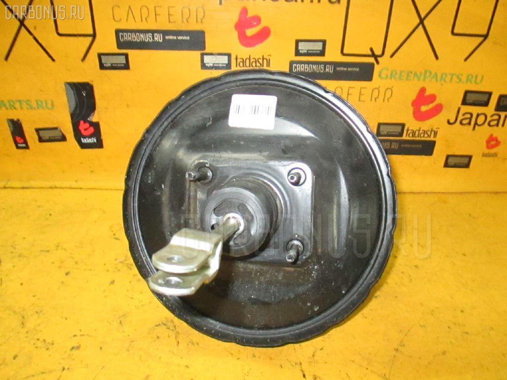 Главный тормозной цилиндр SUBARU LEGACY LANCASTER BHE EZ30. Фото 4