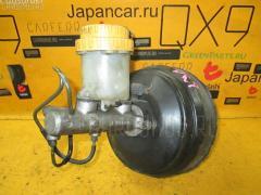 Главный тормозной цилиндр SUBARU LEGACY GRAND WAGON BG9 EJ25 Фото 2