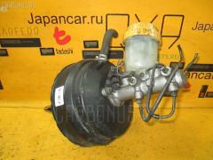 Главный тормозной цилиндр SUBARU LEGACY GRAND WAGON BG9 EJ25 Фото 3