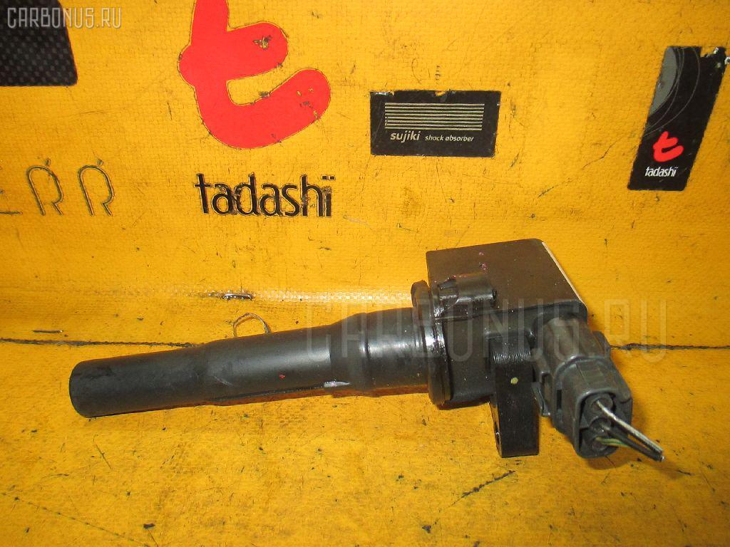 Катушка зажигания NISSAN OTTI H91W 3G83T Фото 1