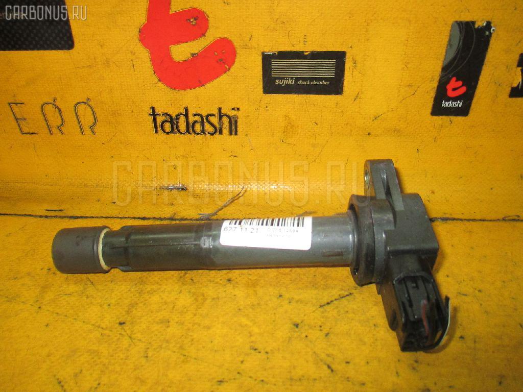 Катушка зажигания HONDA STEPWGN RF4 K20A. Фото 7