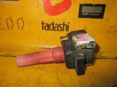 Катушка зажигания SUBARU LEGACY LANCASTER BHE EZ30 Фото 1