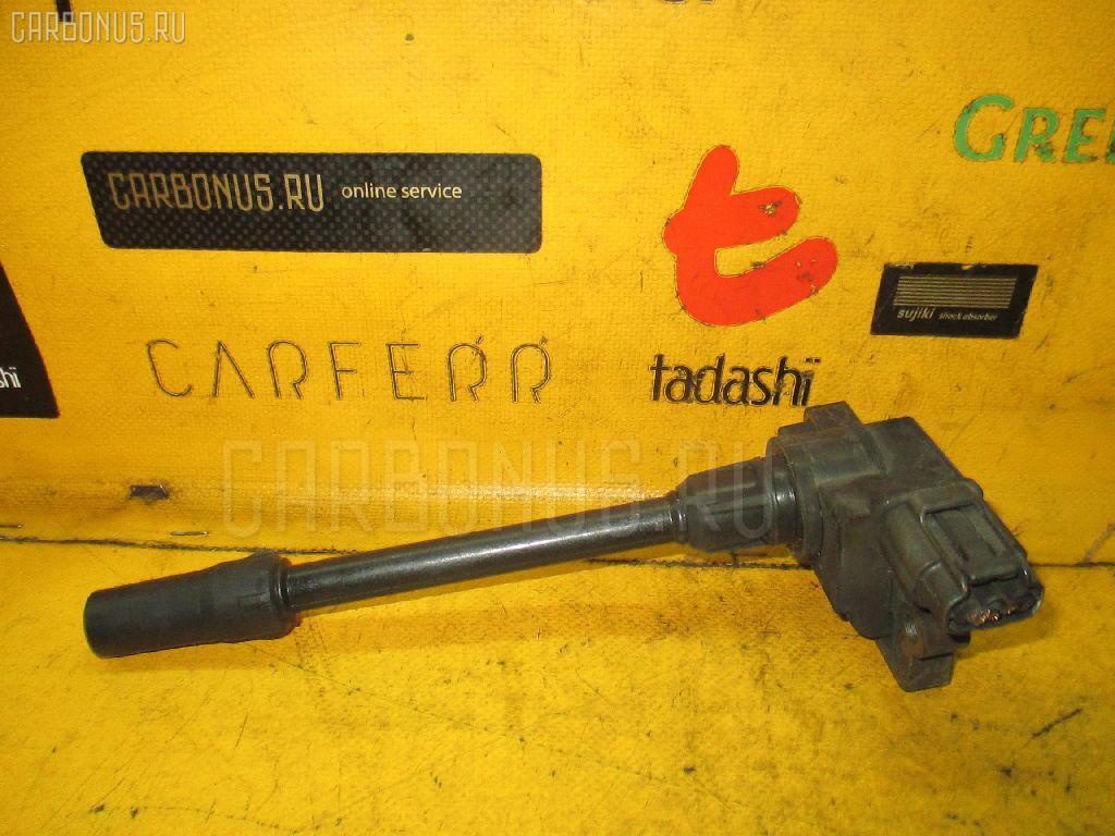 Катушка зажигания MITSUBISHI CHARIOT GRANDIS N84W 4G64 Фото 1