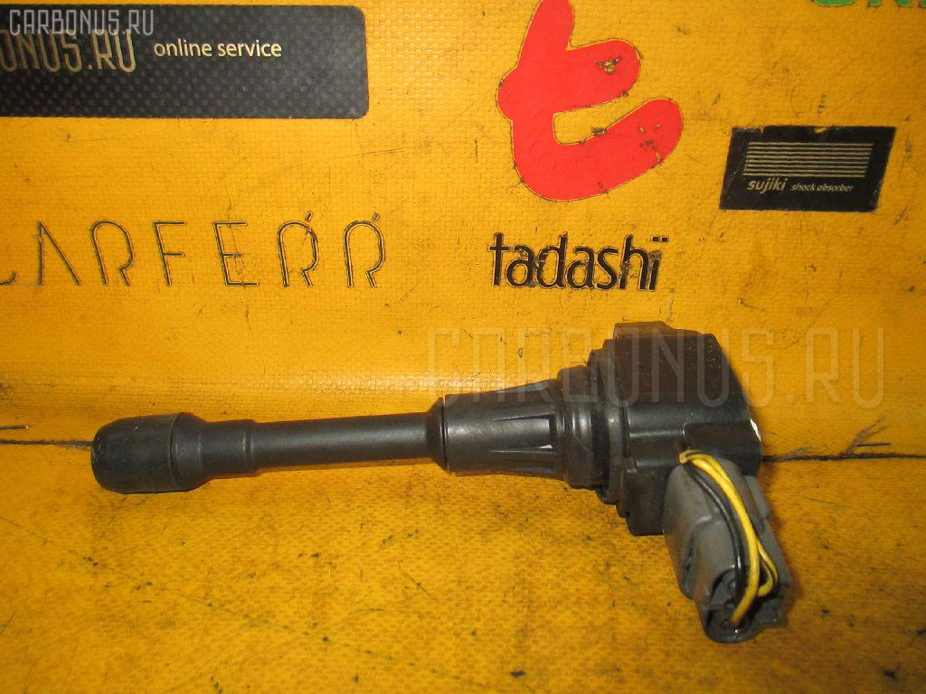 Катушка зажигания NISSAN MARCH K13 HR12DE Фото 1