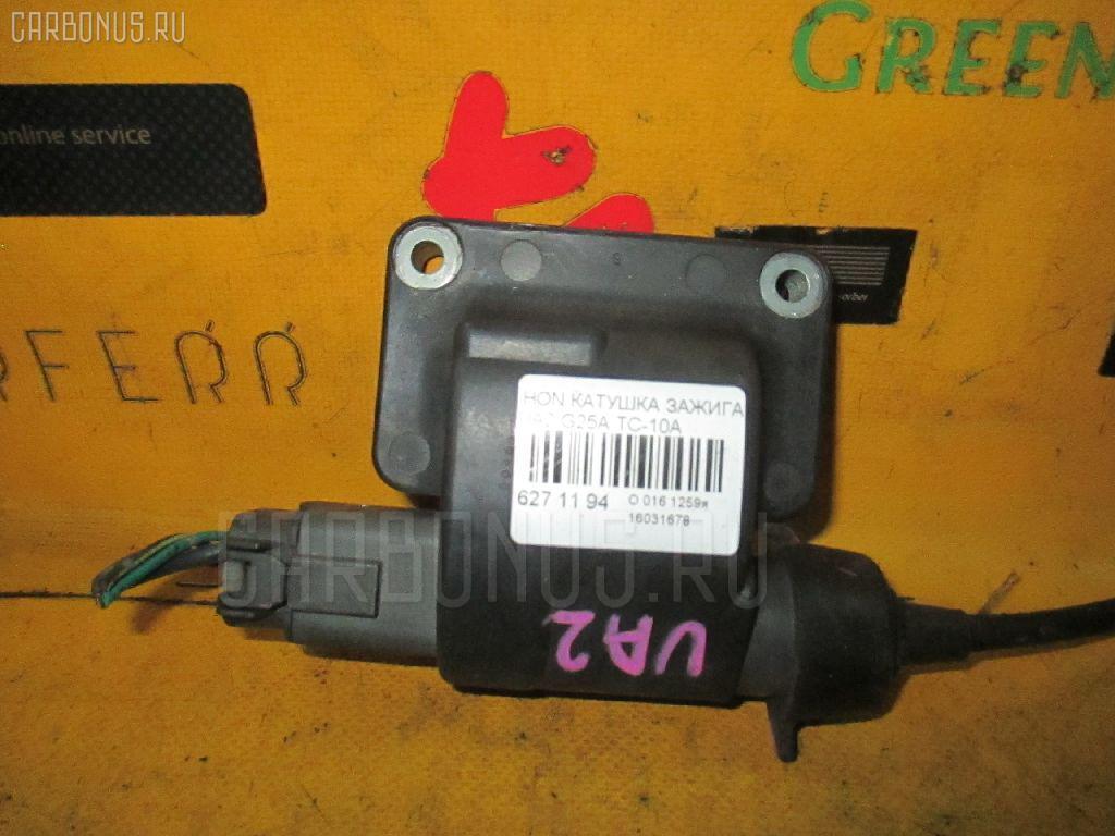 Катушка зажигания HONDA UA2 G25A Фото 1