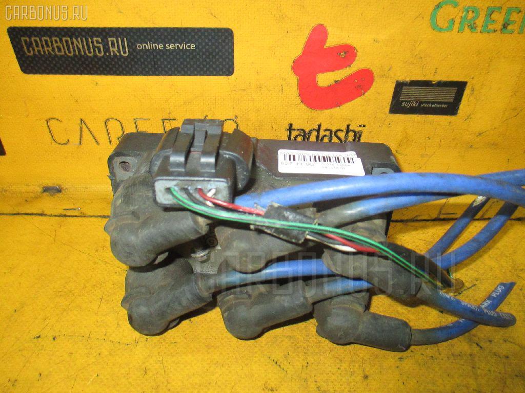 Катушка зажигания MAZDA MPV LW5W GY. Фото 4