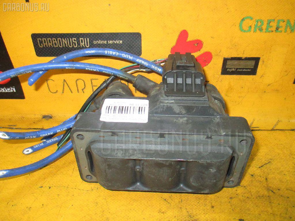 Катушка зажигания MAZDA MPV LW5W GY. Фото 5