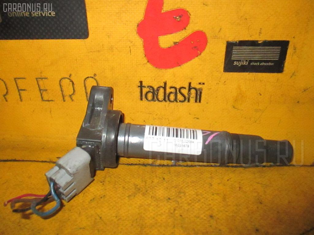 Катушка зажигания Toyota Mark ii JZX110 1JZ-FSE Фото 1