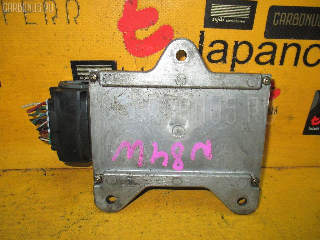 Блок управления инжекторами MITSUBISHI CHARIOT GRANDIS N84W 4G64 Фото 2