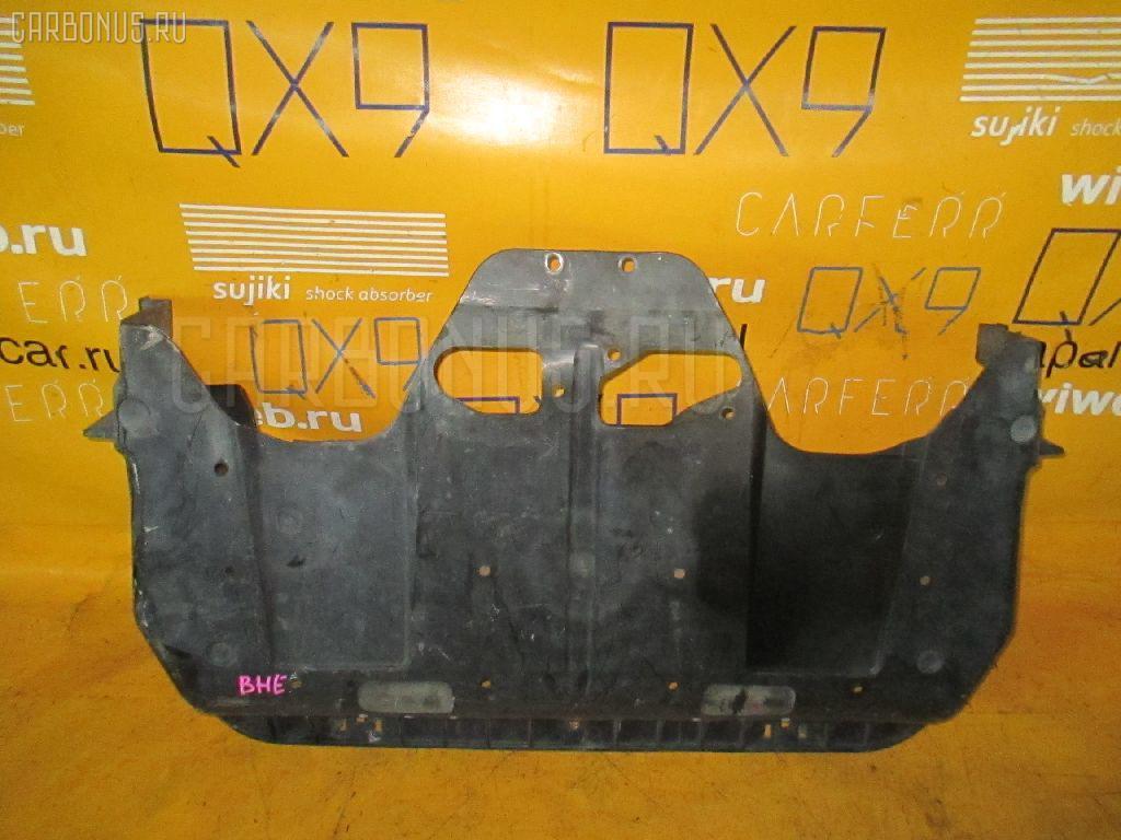 Защита двигателя SUBARU LEGACY LANCASTER BHE EZ30. Фото 3