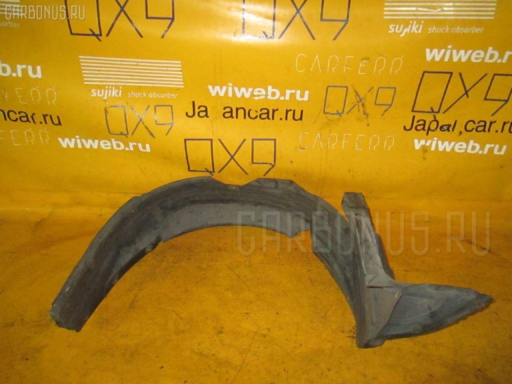 Подкрылок SUZUKI SWIFT ZC21S M15A. Фото 7
