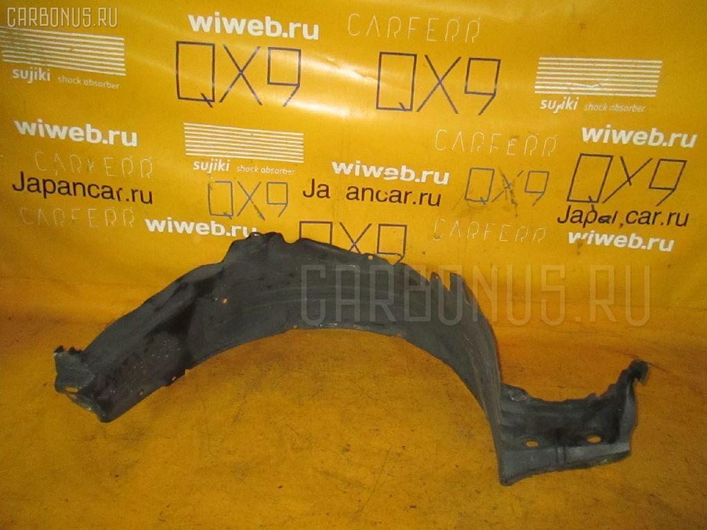 Подкрылок Nissan Primera wagon WRP12 QR25DD Фото 1