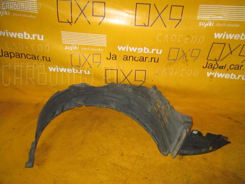 Подкрылок TOYOTA ALLION AZT240 1AZ-FSE Фото 1