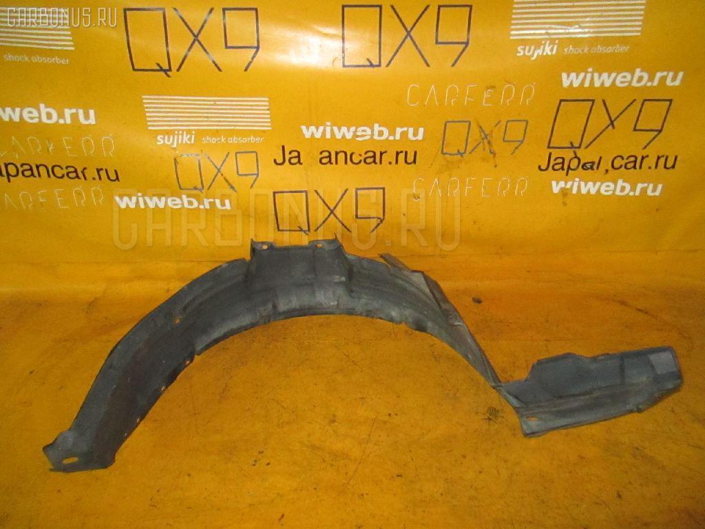 Подкрылок NISSAN SERENA TC24 QR20DE. Фото 8