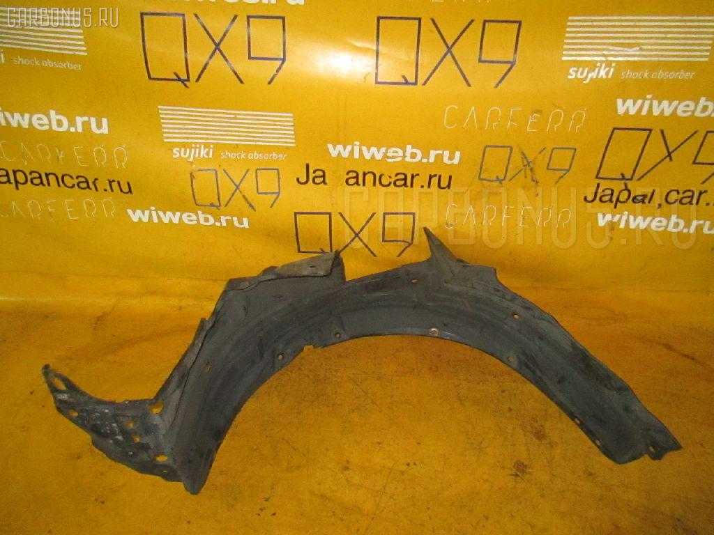Подкрылок HONDA FIT GE6 L13A. Фото 5