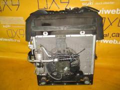 Радиатор ДВС Nissan Atlas condor BKR71G Фото 1
