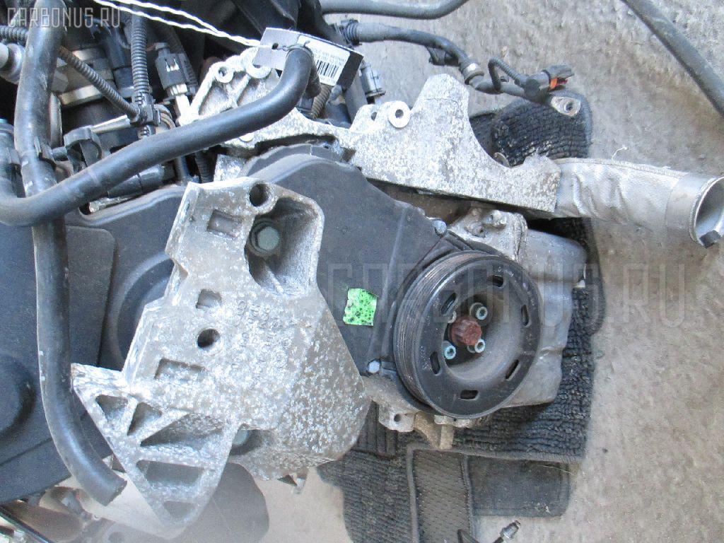 Двигатель VOLKSWAGEN GOLF V 1KBLX BLX Фото 7