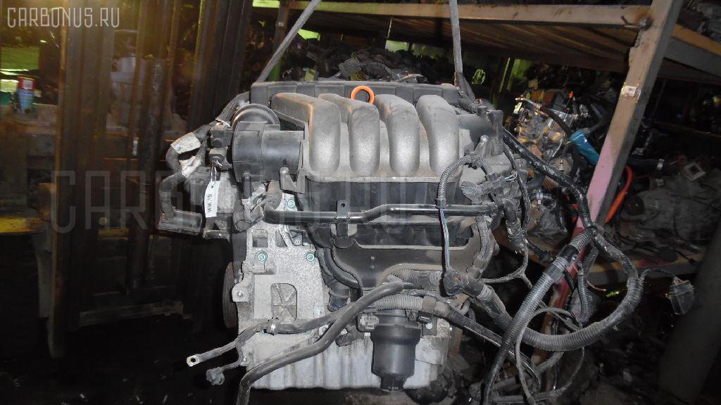 Двигатель VOLKSWAGEN GOLF V 1KBLX BLX Фото 2