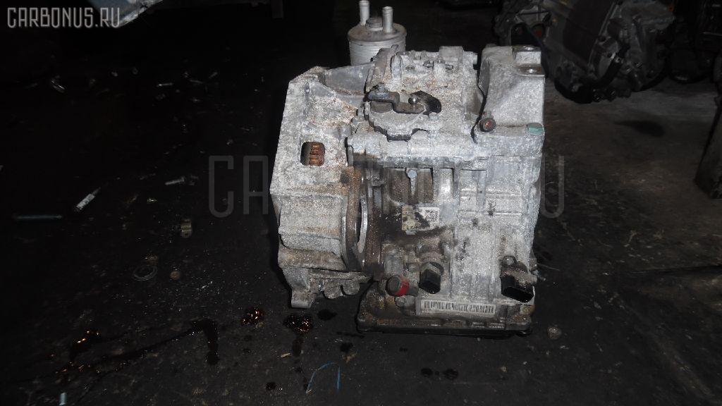 КПП автоматическая VOLKSWAGEN GOLF V 1KBLX BLX Фото 4