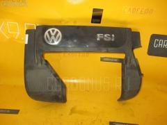 Кожух ДВС Volkswagen Golf v 1KBLX BLX Фото 1