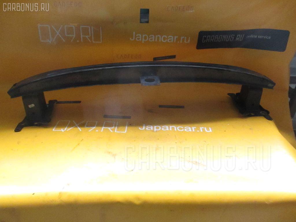 Жесткость бампера VOLKSWAGEN GOLF V 1KBLX Фото 1