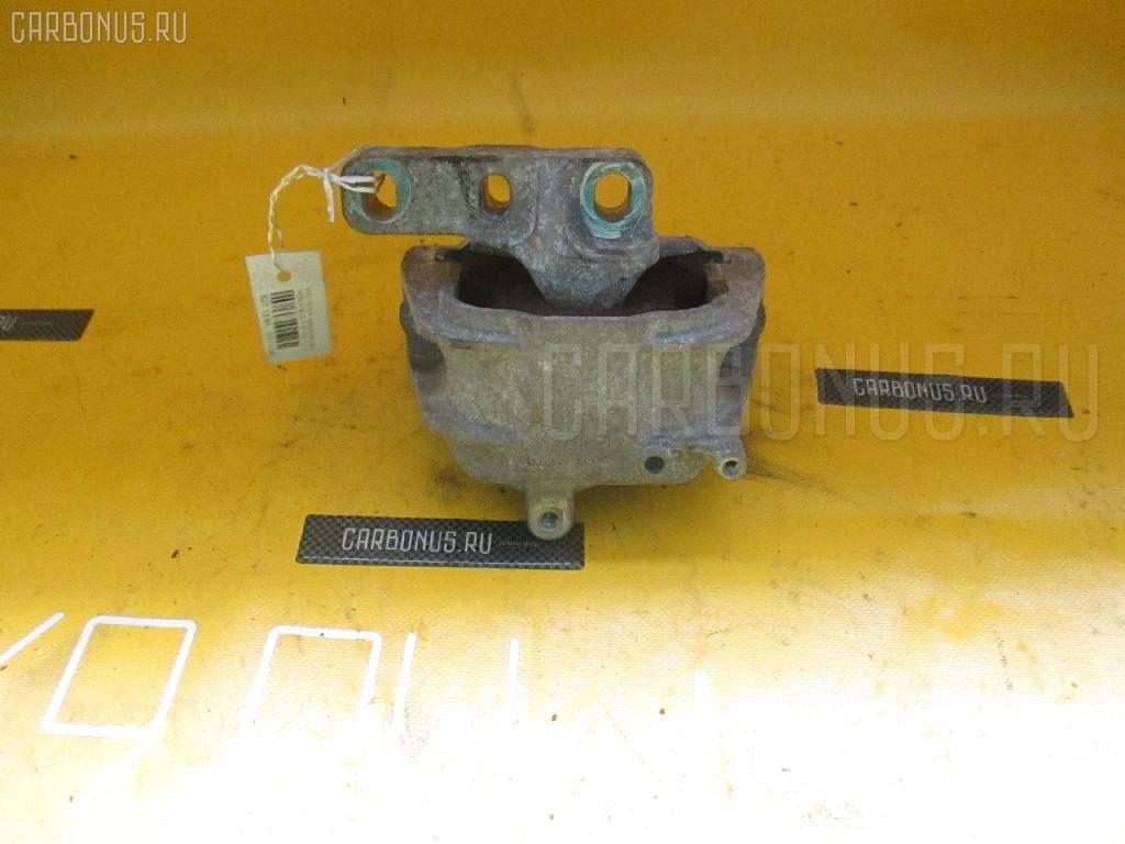 Подушка двигателя VOLKSWAGEN GOLF V 1KBLX BLX Фото 1