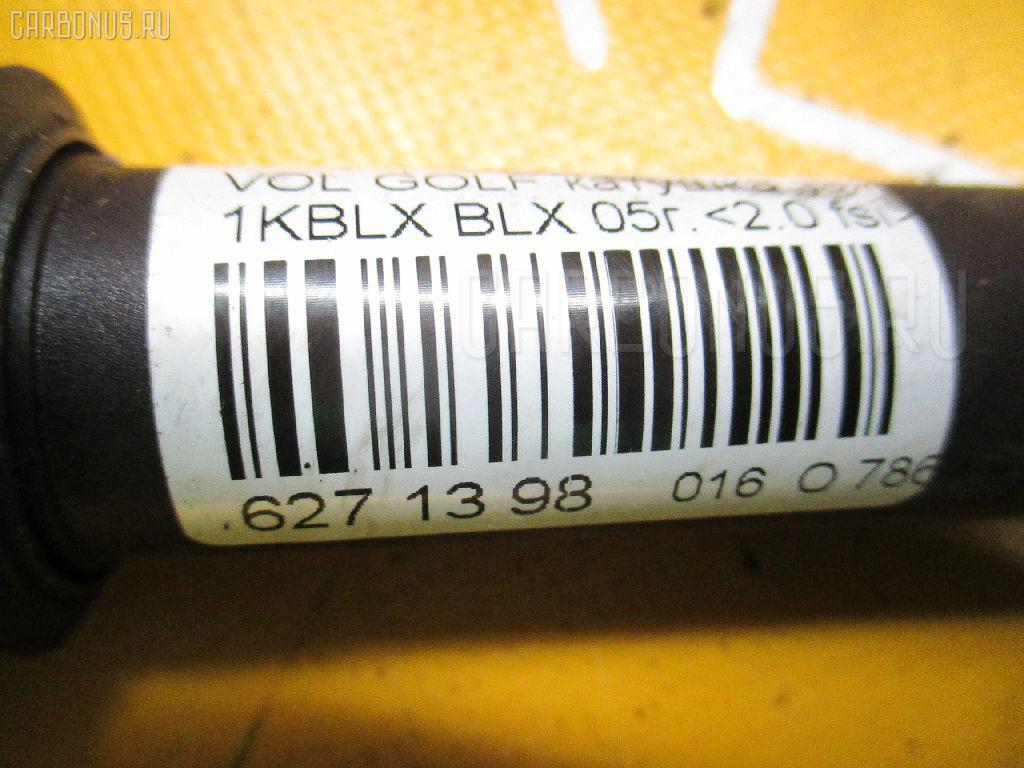 Катушка зажигания VOLKSWAGEN GOLF V 1KBLX BLX Фото 2