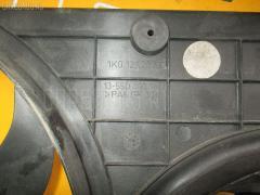 Вентилятор радиатора ДВС Volkswagen Golf v 1KBLX BLX Фото 2