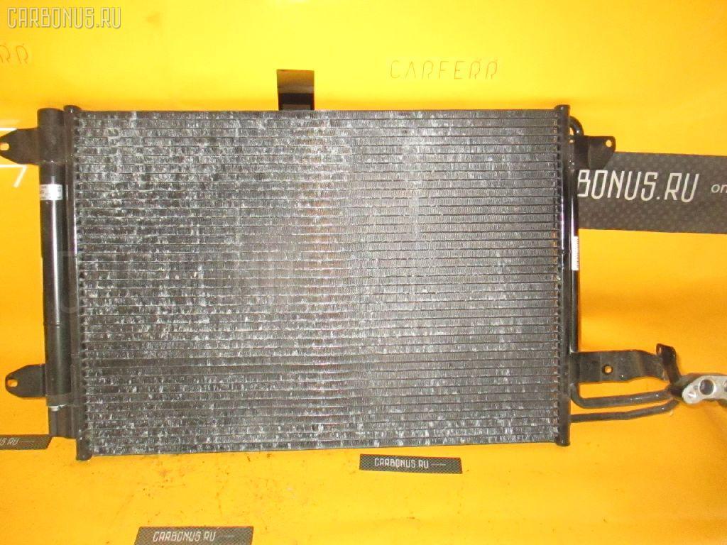 Радиатор кондиционера VOLKSWAGEN GOLF V 1KBLX BLX Фото 1
