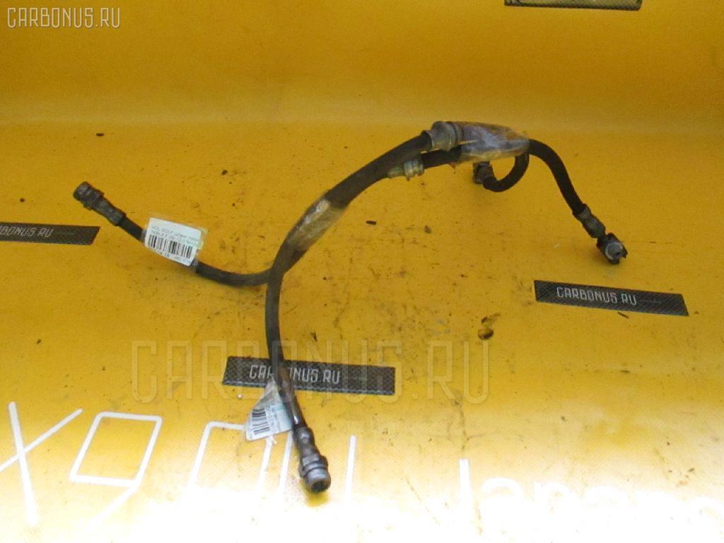Шланг тормозной Volkswagen Golf v 1KBLX BLX Фото 1