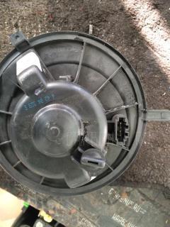 Мотор печки Volkswagen Golf v 1KBLX Фото 2