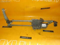 Мотор привода дворников VOLKSWAGEN GOLF V 1KBLX Фото 1