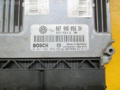 Блок EFI Volkswagen Golf v 1KBLX BLX Фото 2