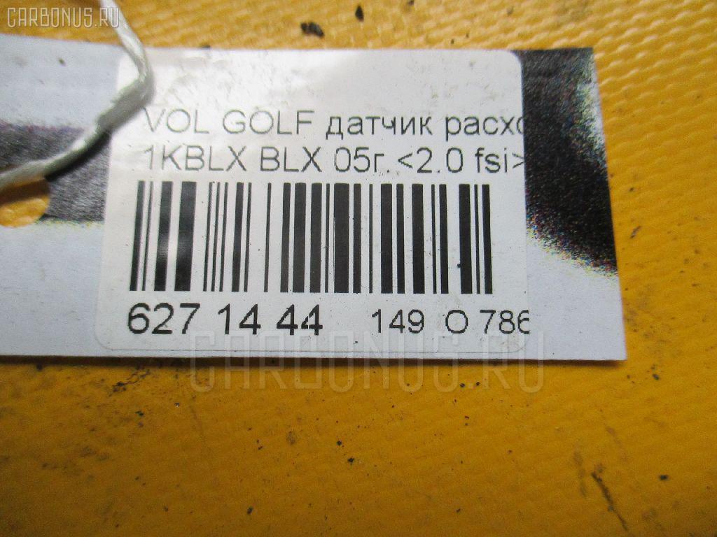 Датчик температуры воздуха VOLKSWAGEN GOLF V 1KBLX BLX Фото 2