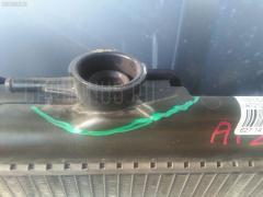 Радиатор ДВС Toyota Carina AT212 5A-FE Фото 1