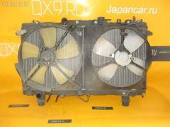 Радиатор ДВС Toyota Carina AT212 5A-FE Фото 3