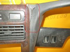 Консоль магнитофона TOYOTA CARINA AT212 Фото 2