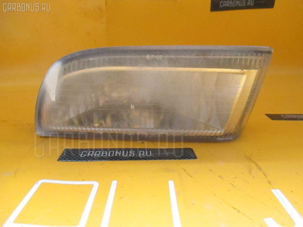 Туманка бамперная TOYOTA CARINA AT212. Фото 3