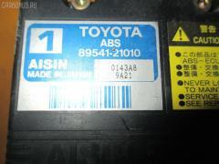 Блок ABS TOYOTA CARINA AT212 5A-FE Фото 1