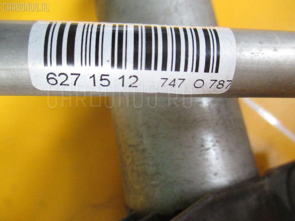 Шланг кондиционера TOYOTA CARINA AT212 5A-FE Фото 2