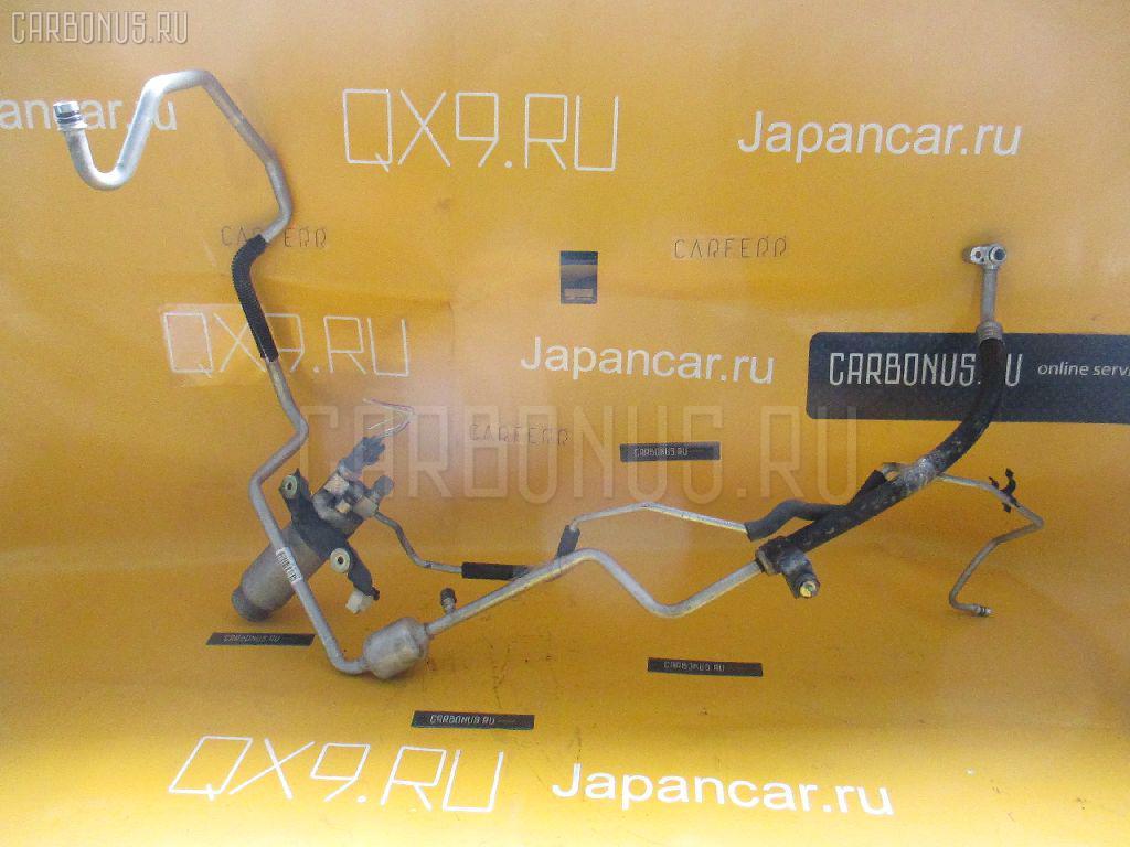 Шланг кондиционера Toyota Carina AT212 5A-FE Фото 1