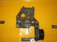 Крепление компрессора кондиционера Toyota Carina AT212 5A-FE Фото 1