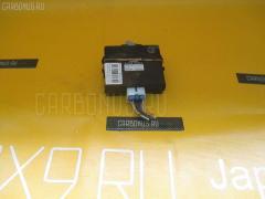 Блок упр-я TOYOTA CARINA AT212 5A-FE Фото 2